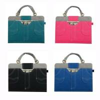 """Tablet Handle Bag Easy Carry Wallet Case For iPad Mini Air Pro 9.7"""" 10.5"""" 11"""""""
