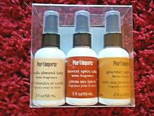 New Listing� Pier 1 Imports New in box Lot Of 3 Home Fragrance Room Sprays Low Price