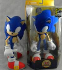 "Sonic the Hedgehog 10"" San Diego Comic Con 20TH Anniversary New Factory Sealed"