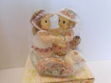 Royal Doulton, Jody'S Dream Keeper Home Is Where The Heart Is