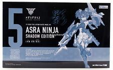 Kotobukiya Megami Device Asra Ninja Kagekoromo Shadow Edition Model Kit IN STOCK