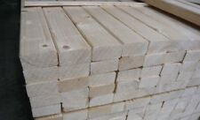 40/80 mm KVH Bauholz Latten trocken gehobelt  4 x 8 cm Holz Dachlatten C24 S10