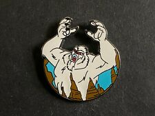 Disney Park Attractions Mystery Abominable Snowman Only Disney Pin 115787