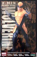 ACTION FIGURE - Wolverine scala 1/10 - Artfx - Kotobukiya - NUOVO