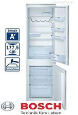 Bosch Einbau Kühlschrank mit Gefrierfach 177cm. Kühl Gefrierkombination NEU