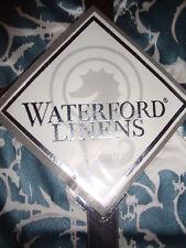 New Waterford Sheffield Slate King Pillow Sham