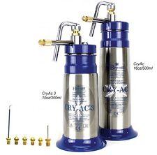NEW ! NEW ! Brymill Cry-Ac 3 10oz Liquid Nitrogen Sprayer B800