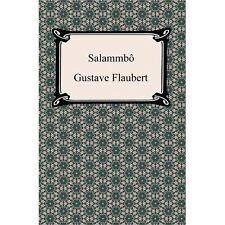 Salammbo by Gustave Flaubert (2012, Paperback)