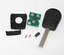LAND RANGE ROVER 3 BUTTON L322 VOGUE HSE 433MHZ + CHIP REMOTE FULL KEY  #136