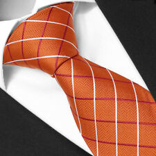 Noeud papillon self-tie orange et Hankie set-instruct le plus u buy /> le plus U save *