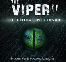 Marchand de Trucs & Mindbox Presents The Viper Wallet by Marchand de Trucs