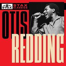 OTIS REDDING - STAX CLASSICS   CD NEU