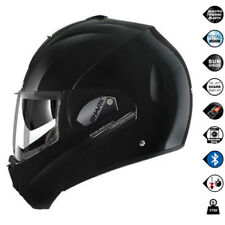 Shark, kratzfest Motorrad-Helme mit Visier