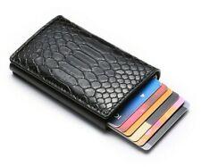 SALE Wallet For Men Slim & Mini Aluminium Like Secrid 8-12 Cards