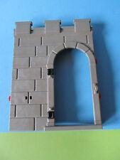 PLaymobil* Mauer Wandteil für die Tür 3268 Königsritterburg