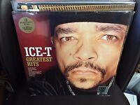 Ice T Greatest Hits vinyl LP RSD 2014 NEW