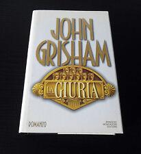 La giuria - John Grisham - Edizione Omnibus Mondadori -