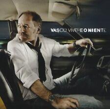 Vivere O Niente - Vasco Rossi CD UNIVERSAL