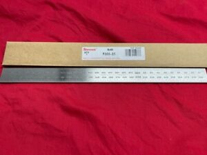 Starrett B300-35 Blade Only for Combination Squares   IN STOCK
