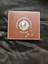 Grateful Dead 30 Trips Around the Sun 7/3/88 1988 Oxford, Maine 3 disc set MINT