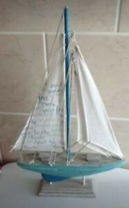 Ornamental Boat