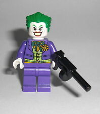LEGO Super Heroes - Joker - Figur Minifig Batman DC Funhouse Batwing 6857 6863