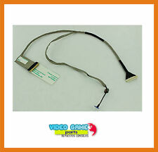 Cable Flex Acer Aspire 7315 7715Z Emachines G625 LCD Video Cable DC020000X00