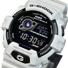 Casio watch G-SHOCK MULTIBAND GW-8900A-7JF Men from japan New
