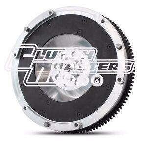 Clutchmasters Aluminum Flywheel for 07-10 BMW 135i 335i 535i N54 E90 E60 US