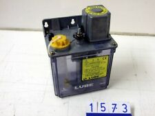 Showa Model MLB 03W Centralised Machine Tool Lubrication Pump (1573)