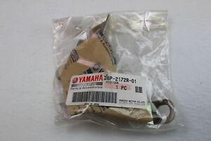 09-17 YAMAHA FZ6R STAY BRACKET 36P-2172R-01-00