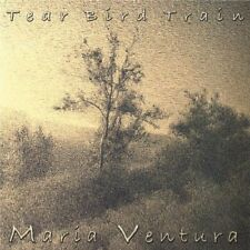 'MARIA VENTURA - TEAR BIRD TRAIN NEW CD