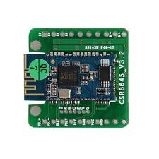 5W Amplifier Board Bluetooth 4.0 +5W CSR8645 APT-X Hifi Stereo Receiver Module