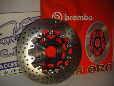 DISCO FRENO BREMBO FLOTADOR DELANTERO 78B22 HARLEY FXLR 1340 LOW RIDER CUSTOM 87