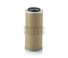Filtre à air Mann Filter pour: Nissan: Cabstar E (Cabstar II), Trade, Atleon