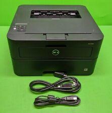 Dell Wireless Monochrome Laser Printer E310dw **Page Count <10000**