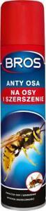 """Spray auf Wespen und Hornissen """"Anti Wespe"""" 300ml Bros"""