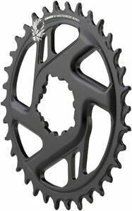 SRAM X-Sync 2 Eagle Cold Forged Direct Mount Chainring 34T Boost 3mm Offset