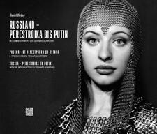 Russland - Perestroika bis Putin Daniel Biskup