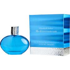 MEDITERRANEAN 100ml EDP SPRAY FOR WOMEN BY ELIZABETH ARDEN --------- NEW PERFUME