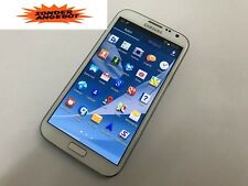 Original Samsung Galaxy Note 2 N7100 LCD Display+Touch Screen Bildschirm-Weiß