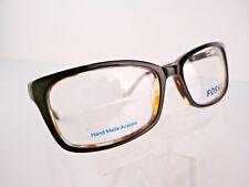 NEW Fossil Grey (0QZY) Brown / Havana 52 X 16 135 mm Eyeglass Frames