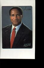 1994 Action Packed MNF LYNN SWANN Pittsburgh Steelers Monday Night Football Card