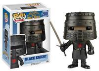 """New Pop Movies: MPHG - Black Knight 3.75"""" Funko COLLECTIBLE"""