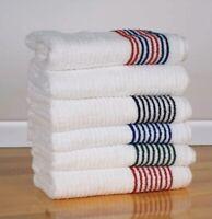Tour Caddy Golf Towel Blue Stripe America's No. Golf Towel