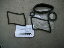 1965-1968 Ford Mustang GT Cobra Shelby Cougar OEM Heater Seal Kit C5ZZ-18500