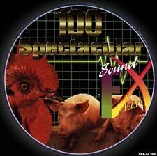 100 Spectacular Sound Fx Vol11  Bauernhof