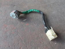 NISSAN CEFIRO A31 RB20DET ignition switch (behind the barrel) sec/h #2E