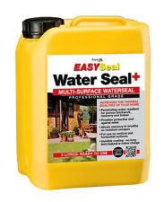 Water Seal+ Multi-surface waterseal EASYSeal Azpects