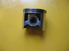 New McCulloch Chainsaw Super Pro 80 Piston with Thin Rings S/N Prefix 14-
